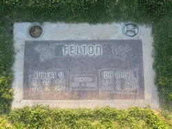 Robert V Felton