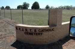 Seymour Catholic Cemetery