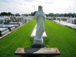 Our Lady of the Assumption Cemetery