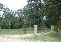 North Round Prairie Cemetery