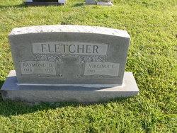 Raymond Douglas Fletcher