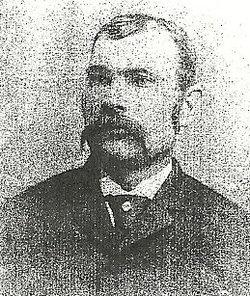 James Galloway Lowe