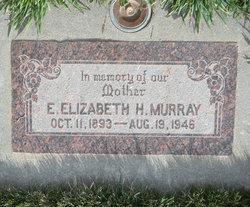 Emma Elizabeth <i>Hughes</i> Murray