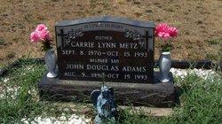 John Douglas Adams