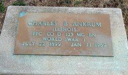 Charles Burr Ankrum