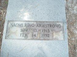 Naomi <i>Ring</i> Armstrong