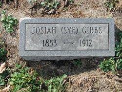 Josiah Sye Gibbs