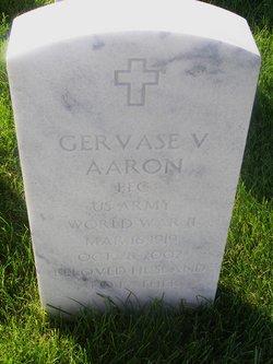 Gervase Virgil Aaron
