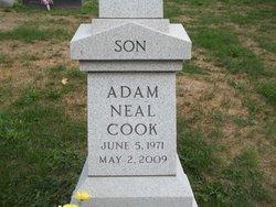 Adam Neal Cook