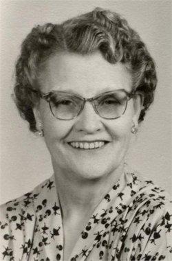 Emma E. <i>Winn</i> Heckerthorn Wagar