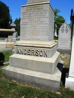 Archer Anderson