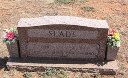 Emil Slade