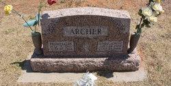 Harry Robert Archer