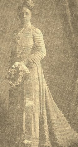 Mary Lucy <i>Land</i> Brimble-Combe