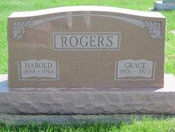 Cecil Harold Rogers