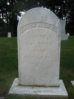 Enoch Aldrich