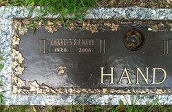 Charles Richard Hand