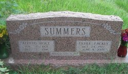Alfred H. Summers