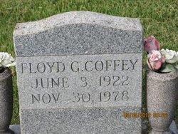 Floyd G Coffey