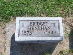 Bridget <i>Reilly</i> Henehan