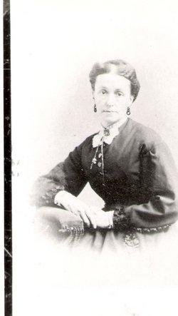 Eleanor Ellen <i>Jordan</i> Gibson