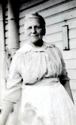 Magdelena <i>Grasser</i> O'Connor