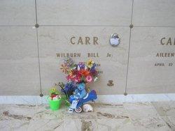 Wilburn Wild Bill Carr, Jr