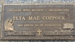 Elta Mae <i>Henry</i> Coppock