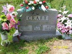 Gilbert Craft