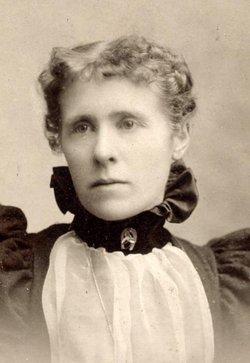 Eliza Catherine <i>Rowley</i> O'Kelly