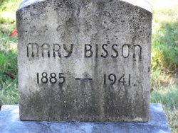 Mary Bisson
