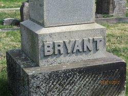 Isabell L <i>Lomax</i> Bryant