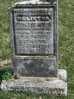 Melintha Hawkins