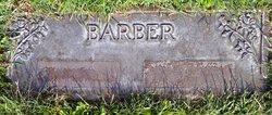 Carrie <i>Thomas</i> Barber