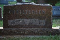 Alton Norman Christensen