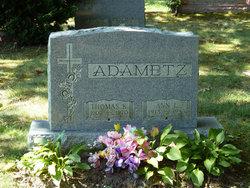 Ann L Adametz