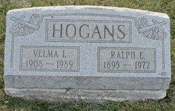 Ralph Emerson Hogans