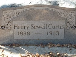 Henry Sewell Curtis