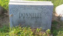 Marie <i>Hagen</i> Donnelly