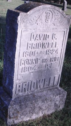 Bonnie Bridwell