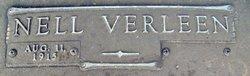 Nell Verleen <i>Coffey</i> Beck