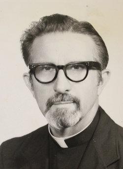 Rev Fr Charles Wingo Charlie Albright