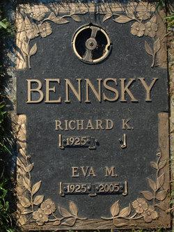 Eva Maisie <i>Estes</i> Bennsky