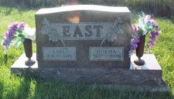Earl Clifford East