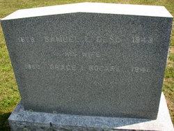 Samuel Lawrence Deso
