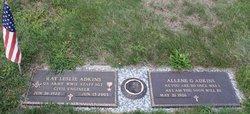 Sgt Ray Leslie Adkins