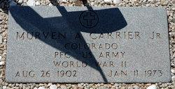 Murven A. Carrier, Jr