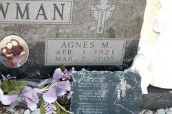 Agnes M. Bowman