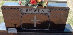 Bobby Lynn Bowen