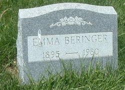 Emma Beringer